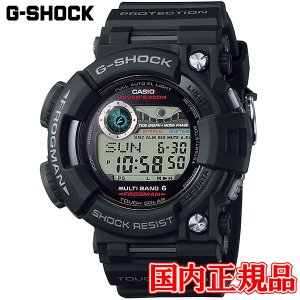GWF-1000-1JF カシオ G-SHOCK FROGMAN(フロッグマン) メンズ腕時計 国内正規品 送料無料|quelleheure-1