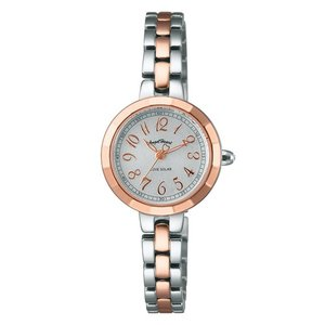 LS25PSS 送料無料 Angel Heart ( エンジェルハート ) LOVE SOLAR(ラブソーラー)  レディース腕時計|quelleheure-1