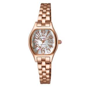 LST23PG Angel Heart ( エンジェルハート ) LOVE SOLAR(ラブソーラー)  レディース腕時計|quelleheure-1