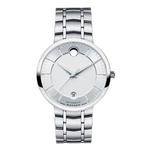 MOVADO モバード 1881オートマティック メンズ腕時計 M0606915.8105S  |quelleheure-1