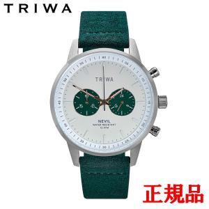 正規品 TRIWA トリワ EMERALD NEVIL クォーツ メンズ腕時計 送料無料 NEST1...