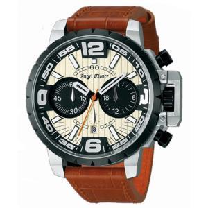 NTC48BSB-LB  Angel Clover [ エンジェルクローバー ] メンズ腕時計 タイムクラフト  【送料無料】   quelleheure-1