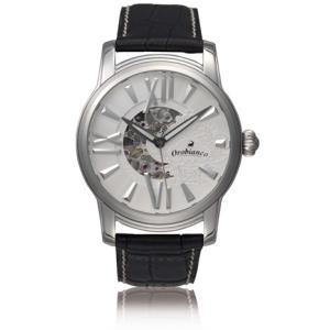 OR-0011-3 Orobianco TIMEORA [オロビアンコ タイムオラ]  ORAKLASSICA オラクラシカ メンズ腕時計 国内正規品 送料無料  |quelleheure-1