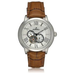 OR-0035-1 Orobianco TIMEORA [オロビアンコ タイムオラ]  ROMANTIKO  ロマンティコ メンズ腕時計 国内正規品 送料無料  |quelleheure-1
