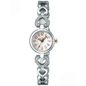 PH19BRSV  Angel Heart [ エンジェルハート ] Pinky Heart[ピンキーハート]  レディース腕時計  【送料無料】   |quelleheure-1