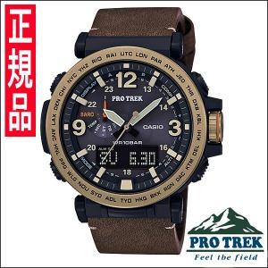 PRG-600YL-5JF カシオ PRO TREK [プロトレック] メンズ腕時計 国内正規品 送料無料|quelleheure-1