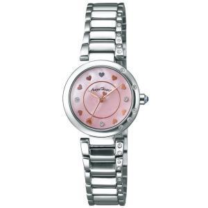 PT24SS-LIMITED   Angel Heart [ エンジェルハート ] プラチナムレーベル  レディース腕時計   |quelleheure-1