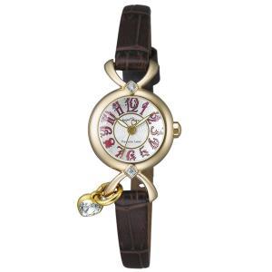 PTL20PR-BW   Angel Heart [ エンジェルハート ] プラチナムレーベル  レディース腕時計   |quelleheure-1