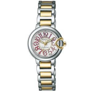 PTL25YPR Angel Heart [ エンジェルハート ] プラチナムレーベル  レディース腕時計   |quelleheure-1