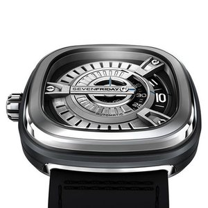 SF-M1 SEVENFRIDAY セブンフライデー The M-1 メンズ腕時計 国内正規品 送料無料  |quelleheure-1