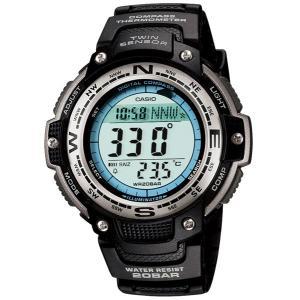SGW-100J-1JF カシオ SPORTS GEAR スポーツギア メンズ腕時計 国内正規品 送料無料|quelleheure-1