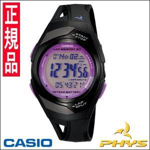 STR-300J-1CJF カシオ PHYS フィズ メンズ/レディース腕時計 国内正規品 送料無料  |quelleheure-1