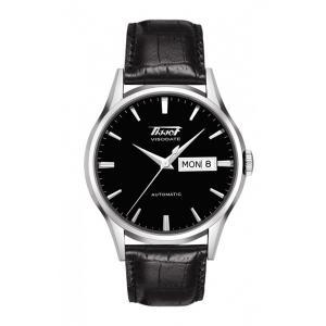 正規品 TISSOT ティソ ヘリテージ ヴィソデート オートマティック メンズ腕時計 自動巻き T019.430.16.051.01 quelleheure-1