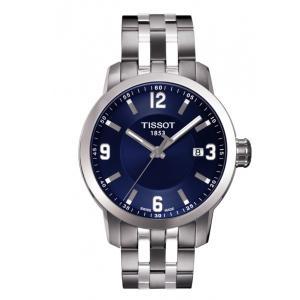 正規品 TISSOT ティソ PRC 200 メンズ腕時計 クォーツ T055.410.11.047.00   quelleheure-1