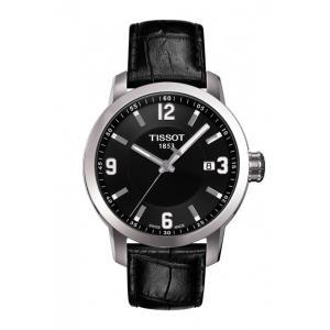 正規品 TISSOT ティソ PRC 200 メンズ腕時計 クォーツ 送料無料 T055.410.16.057.00 quelleheure-1