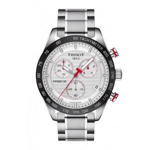 正規品 TISSOT ティソ PRS 516 クロノグラフ メンズ腕時計 クォーツ 送料無料 T100.417.11.031.00 quelleheure-1