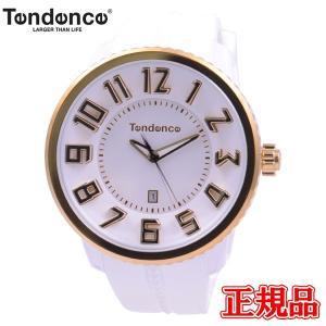 正規品 TENDENCE テンデンス ガリバーラウンド クォーツ メンズ 腕時計 TG043023 【AQ】|quelleheure-1