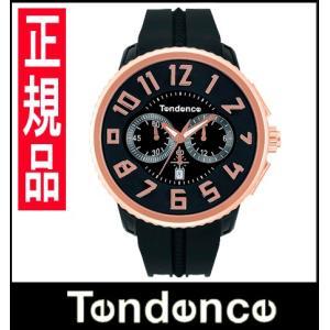 TG046012R  TENDENCE [テンデンス] Gulliver Round 〔ガリバーラウンド〕メンズ/レディース 腕時計  送料無料   quelleheure-1