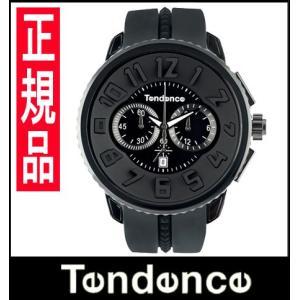 TG460010 02036010AA TENDENCE テンデンス ガリバーラウンド メンズ レディース 腕時計 正規 送料無料  |quelleheure-1