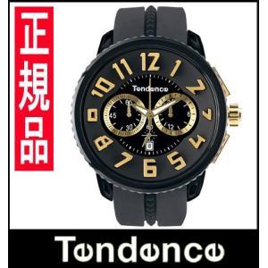 TENDENCE テンデンス Gulliver Round ガリバーラウンド メンズ/レディース腕時計 TG460011  |quelleheure-1