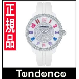 TG930107R TENDENCE [テンデンス] GULLIVER ROUND Rainbow〔ガリバーラウンド レインボー〕レディース 腕時計 国内正規品 送料無料   quelleheure-1