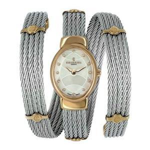 TWOY.510.O01 CHARRIOL シャリオール TWIST レディース腕時計 国内正規品 送料無料  |quelleheure-1