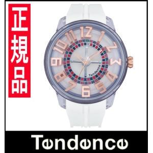 TY023003 TENDENCE [テンデンス] KINGDOME キングドーム メンズ/レディース 腕時計 正規品 送料無料  |quelleheure-1