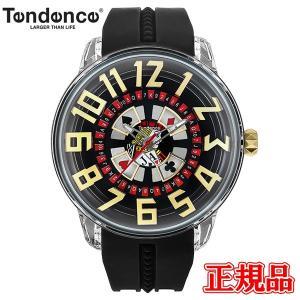 正規品 TENDENCE テンデンス KingDome キングドーム クォーツ メンズ 腕時計 TY023005|quelleheure-1
