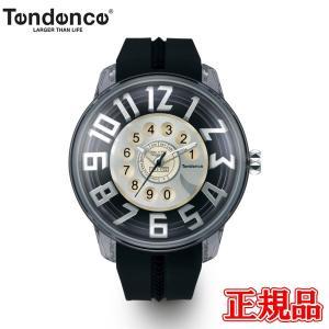正規品 TENDENCE テンデンス KingDome キングドーム クォーツ メンズ 腕時計 TY023010|quelleheure-1