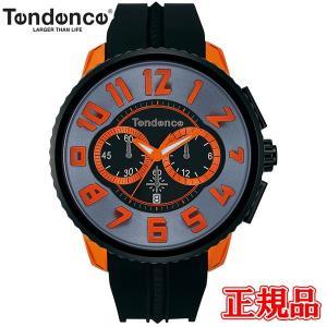 正規品 TENDENCE テンデンス Altec Gulliver アルテック ガリバー クォーツ メンズ 腕時計 TY146003 【AQ】|quelleheure-1