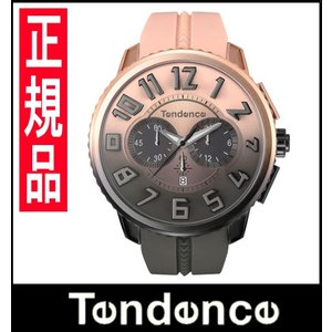 TENDENCE テンデンス De'Color ディカラー メンズ腕時計 TY146102  |quelleheure-1