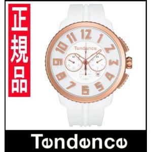 TY460015  TENDENCE (テンデンス) Gulliver 47 〔ガリバー 47〕47mm メンズ/レディース 腕時計  国内正規品 送料無料|quelleheure-1