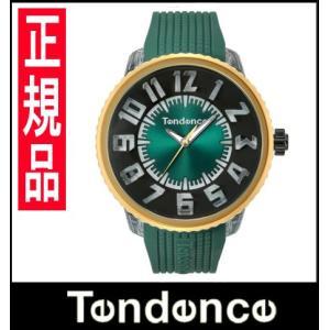 TENDENCE テンデンス FLASH フラッシュ クォーツ 腕時計 LEDライト マルチファンクション TY532001  |quelleheure-1