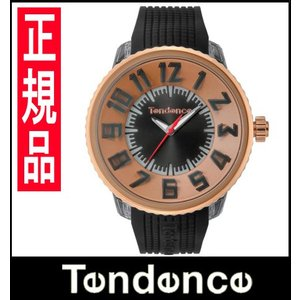 TENDENCE テンデンス FLASH フラッシュ クォーツ 腕時計 LEDライト マルチファンクション TY532002  |quelleheure-1