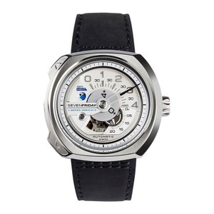 V1/01 SEVENFRIDAY セブンフライデー  メンズ腕時計 国内正規品 送料無料  |quelleheure-1