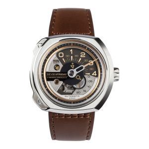 V2/01 SEVENFRIDAY セブンフライデー  メンズ腕時計 国内正規品 送料無料  |quelleheure-1
