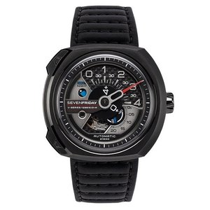 V3/01 SEVENFRIDAY セブンフライデー  メンズ腕時計 国内正規品 送料無料  |quelleheure-1