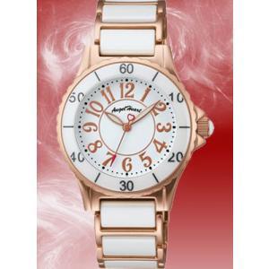 WL33CPG Angel Heart エンジェルハート LOVE SPORTS レディース腕時計 送料無料|quelleheure-1