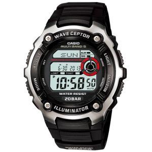 WV-M200-1AJF カシオ SPORTS GEAR スポーツギア メンズ腕時計 国内正規品 送料無料  |quelleheure-1