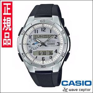 WVA-M650-7AJF カシオ WAVE CEPTOR(ウェーブセプター) メンズ腕時計 国内正規品 送料無料  |quelleheure-1