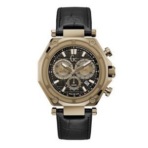 Gc ジーシー Gc-3 メンズ腕時計 X10006G2S  |quelleheure-1