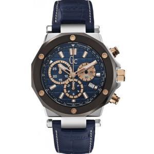 24回払いまで無金利 X72025G7S Gc ジーシー Gc-3 メンズ腕時計 国内正規品 送料無料  |quelleheure-1
