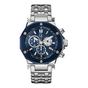 24回払いまで無金利 X72027G7S  国内正規品 Gc ジーシー Gc-3 メンズ腕時計  送料無料  |quelleheure-1