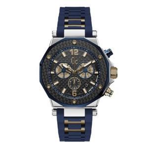 Gc ジーシー メンズ腕時計 X72038G2S  |quelleheure-1