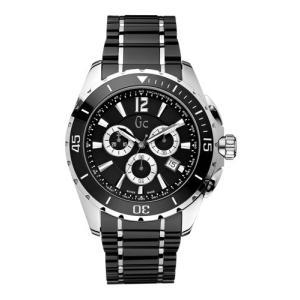24回払いまで無金利 X76002G2S Gc ジーシー Sport Class XXL Ceramic メンズ腕時計 国内正規品 送料無料   quelleheure-1