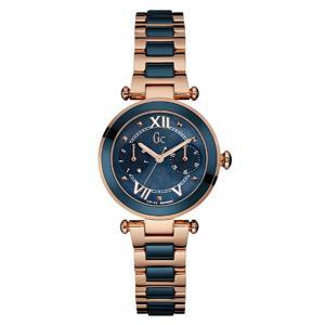 24回払いまで無金利 Y06009L7  国内正規品 Gc ジーシー Lady Chic [レディ・シック] レディース腕時計 送料無料  |quelleheure-1