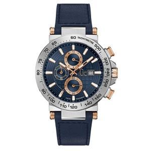 Gc ジーシー Urban Code メンズ腕時計 Y37004G7  |quelleheure-1