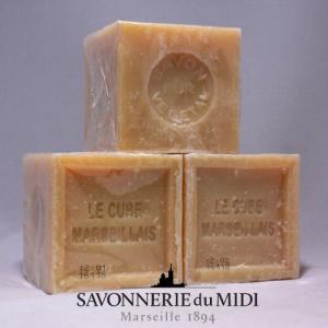 Savon de Marseille サボン・ド・マルセイユ 製造:La savonnerie du...