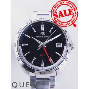 グランドセイコー 9Fクオーツ GMT マスターショップ限定モデルSBGN005(9F86-0AB0)新品|queri