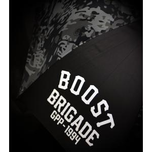 [BOOST BRIGADE] CAMO UMBRELLA|questpower